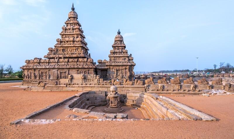 mahabalipuram in tamil nadu
