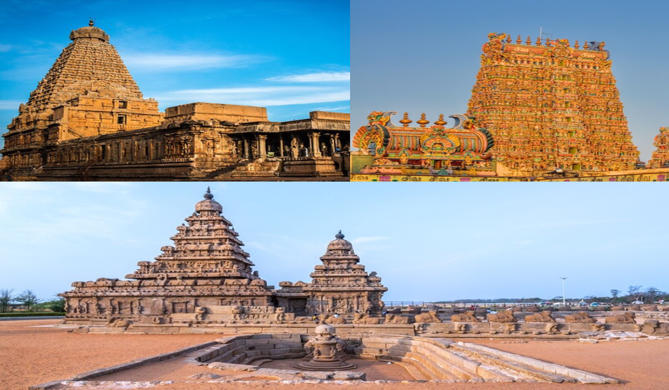 famous temples in tamilnadu